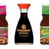 Thumbnail image for New Coupon: Save 75¢ off any 1 (ONE) Kikkoman Soy Sauce