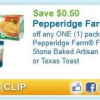 Thumbnail image for $.50/1 Pepperidge Farm Artisan Rolls