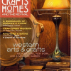 Thumbnail image for Arts & Crafts Homes Magazine – $7.99/Year