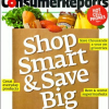 Thumbnail image for Consumer Reports Magazine – Only $19.99 For One Year