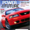 Thumbnail image for Motor Trend Magazine – $3.99/Year