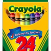 Thumbnail image for $2.00 Crayola Coupon Matched With Black Friday Sales