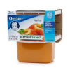 Thumbnail image for New Coupon: $0.75 off 2 Gerber 2nd Foods (Harris Teeter Deal)