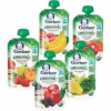 Thumbnail image for New Coupon: $0.75 off 1 Gerber Organic Pouch Product (Free at Harris Teeter)