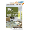 Thumbnail image for Amazon Free Book Download: Home Cleaning Shortcuts: Eco-Friendly Cleaning Tips