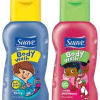 Thumbnail image for Target: 4 Kids Suave Body Washes- GREAT Deal