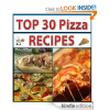 Thumbnail image for Amazon Free Book Download: Top Pizza Recipes: 30 Best Recipes Delicious & Easy To Make