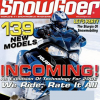 Thumbnail image for Snow Goer Magazine – $5.29/Year (8/22 Only!)