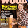 Thumbnail image for Wood Magazine – $3.99/Year (8/17 Only!)