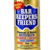 Thumbnail image for Bar Keepers Friend Coupon- $1.24 at Walmart
