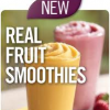 Thumbnail image for Burger King: $1 Smoothies Beginning August 31st