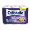 Thumbnail image for Walgreens: Cottonelle Bathroom Tissue 12 Count $2 Each