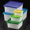 Thumbnail image for Nationwide Give Away: Tupperware KeepTabs® Containers 5 Piece Set