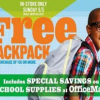 Thumbnail image for Old Navy: Free Back Pack With $50 Purchase (8/5)