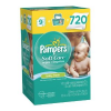 Thumbnail image for TODAY ONLY: Pampers Wipes $.016 Each!