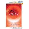 Thumbnail image for Amazon Free Book Download: Shift