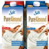 Thumbnail image for New Printable Coupon: $1.00 off any (1) Silk Pure Almond half gallon