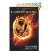 "Thumbnail image for Amazon: ""The Hunger Games"" Book Download $1.99"