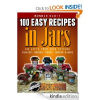 Thumbnail image for Free Book Download: 100 Easy Recipes In Jars