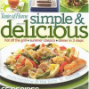 Thumbnail image for Simple & Delicious Magazine For $8.99 Per Year – 9/19 Only