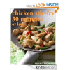 Thumbnail image for Amazon Free Book Download: Chicken Stir-Fry 30 minutes or less