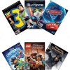 Thumbnail image for Amazon: 6 Disney Video Game Kit $8.99 (Less than $2 a Game)