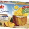 Thumbnail image for Coupon: $.55/2 Dole 100% Fruit Cups (Harris Teeter Deal)