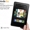 Thumbnail image for NEW: Kindle Fire $159