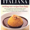 Thumbnail image for La Cucina Italiana Magazine For $4.99 Per Year – 9/18 Only
