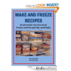 Thumbnail image for Amazon Free Book Download: Make and Freeze Recipes