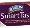 Thumbnail image for New Ronzoni Pasta Coupon