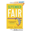 Thumbnail image for Amazon Free Book Download: September Fair (The Murder-By-Month Mysteries)