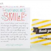 Thumbnail image for Last Day: Tiny Prints: 10 Personalized Thank You Cards for $3.50 Shipped