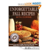 "Thumbnail image for Amazon Free Book Download: ""Unforgettable Fall Recipes with Coffee"""