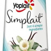 Thumbnail image for New Coupon: $.30/1 Yoplait Simplait Yogurt (Harris Teeter and Farm Fresh Deals)