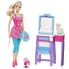 Thumbnail image for Amazon: Barbie I Can Be a Teacher Doll Set – Only $13.15!