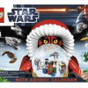 Thumbnail image for LEGO 2012 Star Wars Advent Calendar Only $38.35