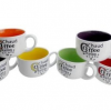 Thumbnail image for Set of 6 Jumbo-Sized Ceramic Coffee Mugs only $14.95!