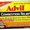 Thumbnail image for Walmart: Up To $2 Advil Moneymaker After Mail- In Rebate