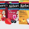 Thumbnail image for Four Free Samples of Airborne