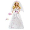 Thumbnail image for Bride Barbie Doll 2012 Sale $13.63