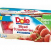 Thumbnail image for New Dole Frozen Fruit Printable Coupon