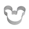 Thumbnail image for Mickey/Minnie Shaped Cookie Cutter $.58 Shipped