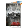 "Thumbnail image for Amazon Free Book Download: ""Nine Steps to Sara"""