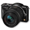 Thumbnail image for Panasonic Lumix Compact System Camera with 3-Inch Touch-Screen LCD and Zoom Lens 50% Off