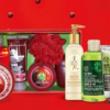 Thumbnail image for Holiday 2012: $10 for $20 at The Body Shop