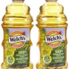 Thumbnail image for $.75/1 Welch's White Grape Juice (Harris Teeter Deal)