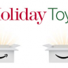 Thumbnail image for Holiday Toy List Lightning Deals – Today's Deals