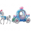 Thumbnail image for GONE Disney Princess Cinderella Pumpkin Carriage – $29.99
