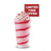 Thumbnail image for Arbys: Free Peppermint Shake With Purchase